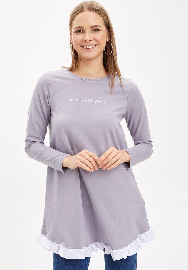 Tunika - grey