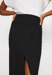 Zign - Pencil skirt - black - 6