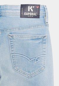 Kaporal - LIGHT DESTROYED - Jeans Skinny Fit - freezd - 2