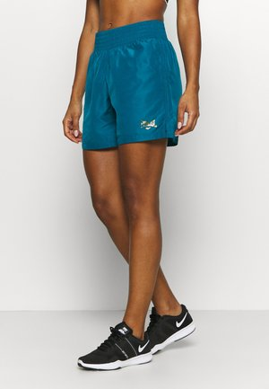 AMETHYSTE - Pantalón corto de deporte - blue