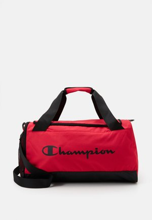 LEGACY SMALL DUFFEL - Sports bag - pink/black