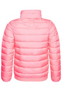 s.Oliver - LANGARM - Light jacket - hot pink - 1