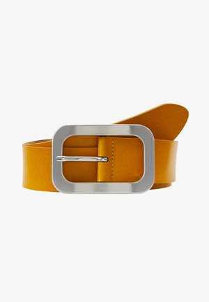 Belt - inka gold