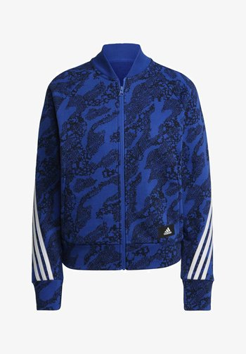 FUTURE ICONS - Training jacket - blue