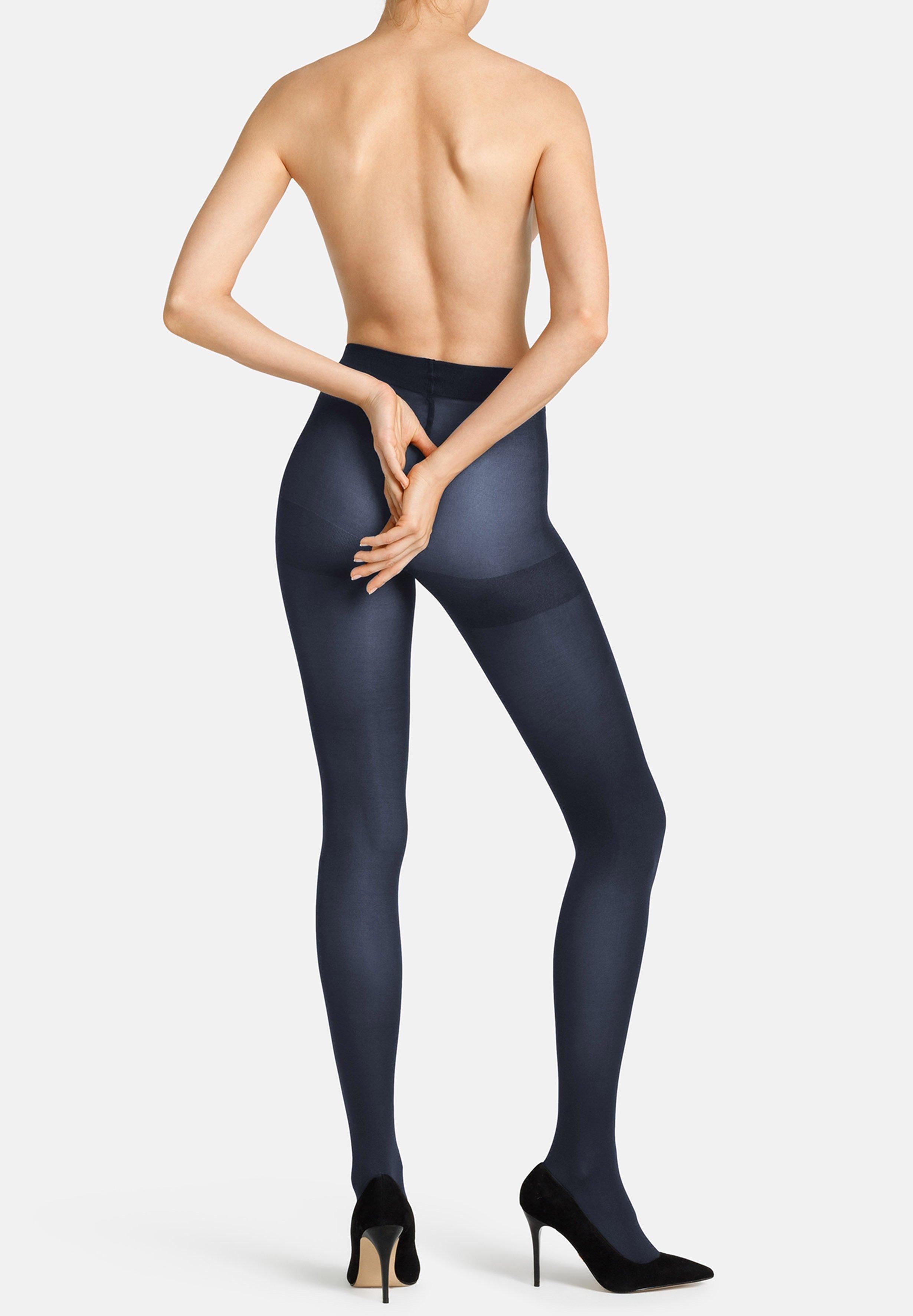 Femme 60 DEN EVERYDAY 2 PACK - Collants