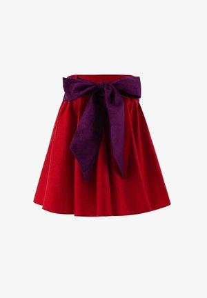 A-line skirt - evl