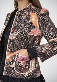 Dea Kudibal - Summer jacket - native rose - 3
