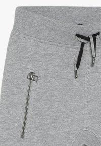 Molo - ASHTON - Pantaloni sportivi - grey melange - 4