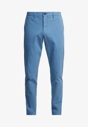 SMART FLEX TAPERED - Pantaloni - copen blue