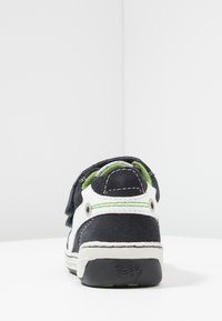 Lurchi - BRUCE - Touch-strap shoes - atlantic - 4