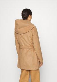 ONLY - ONLCANE COAT - Classic coat - camel - 2