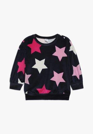 TODDLER GIRL PUFF  - Sweatshirt - navy uniform