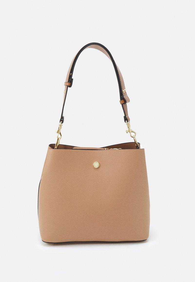 PARFOIS - SAC JOAN - Handbag - camel