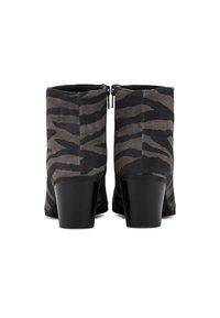 Belmondo - TREND - Classic ankle boots - beige - 3