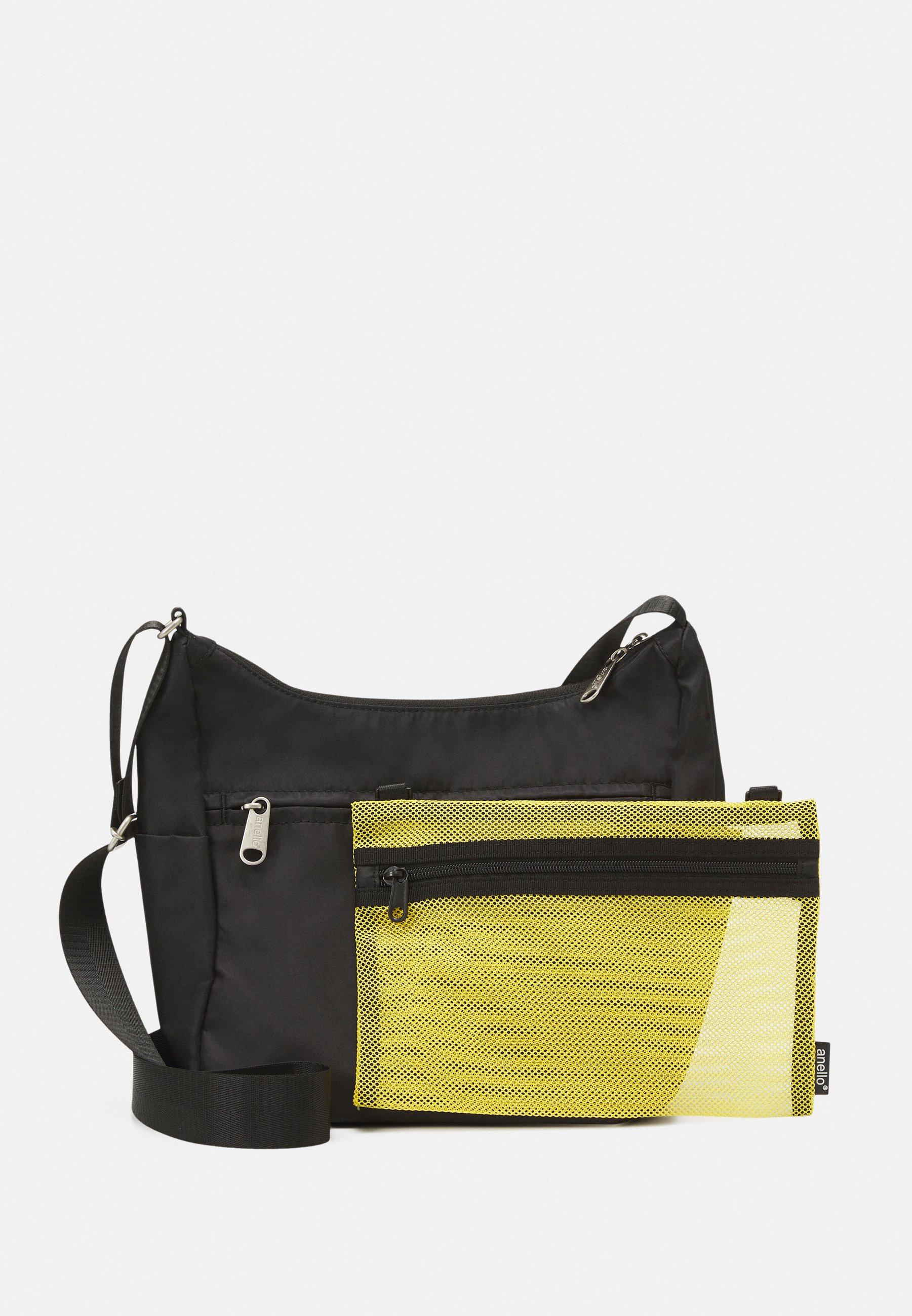Men SHOULDER BAG UNISEX - Across body bag