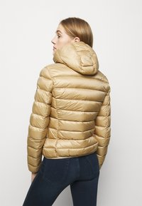 Colmar Originals - Down jacket - sand - 2