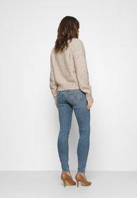 Tiger of Sweden Jeans - SLIGHT - Jeans Skinny - dust blue - 2
