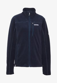 Regatta - FELLARD - Fleece jacket - navy - 5