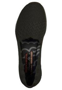 Skechers - Slip-ons - black - 1
