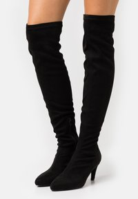 Anna Field - Over-the-knee boots - black - 0