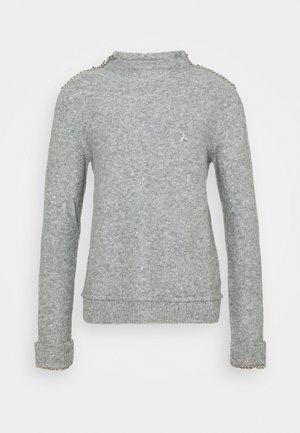 MAGLIA - Svetr - grey melange