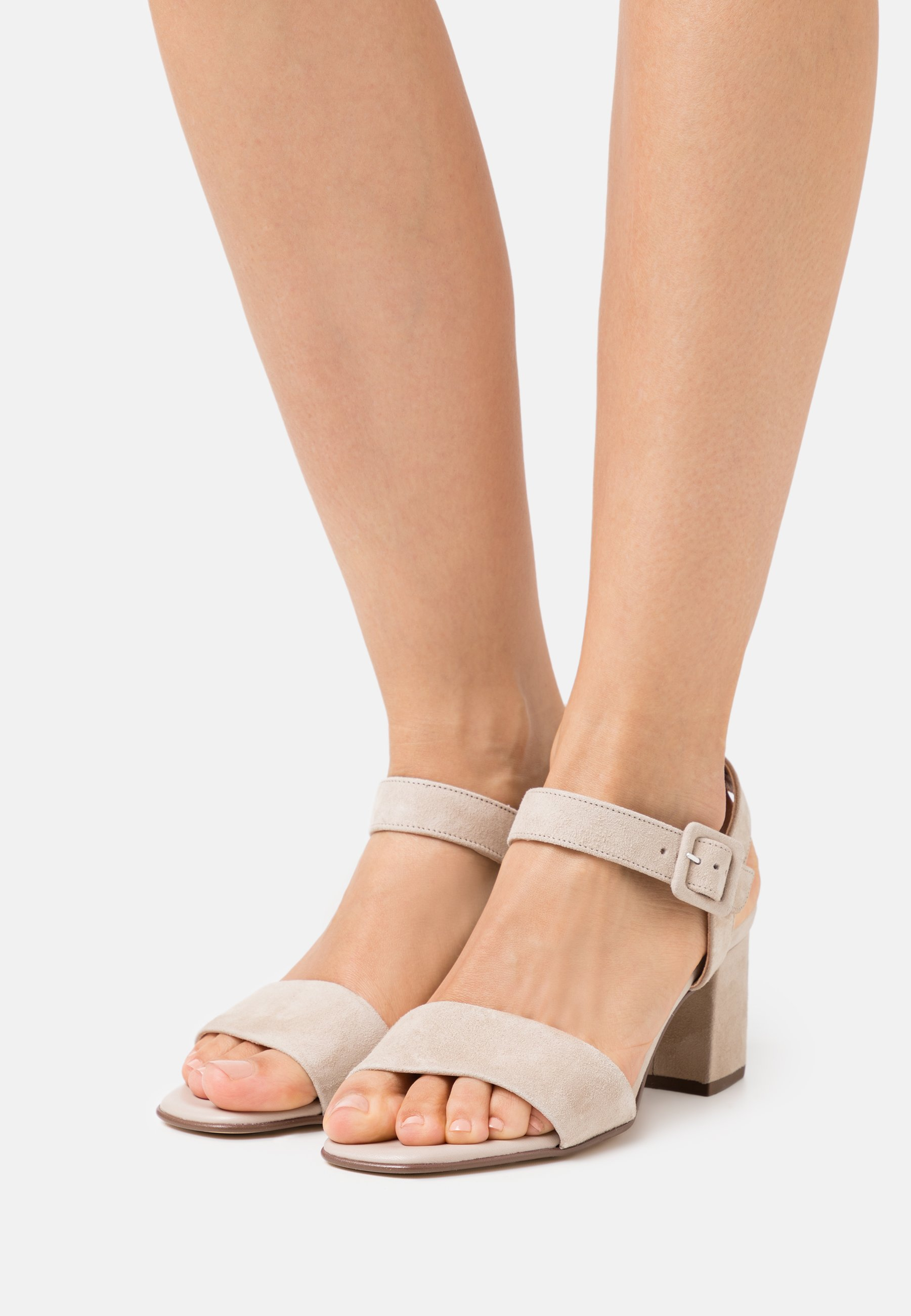 Women PEORIA - Sandals - sand