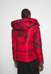Desigual - PADDED BALTO - Giacca invernale - rojo abril - 2