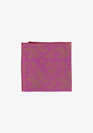 COSANOSTRA - Pocket square - lila
