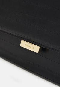 PARFOIS - CROSSBODY BAG SUITS - Handbag - black - 3