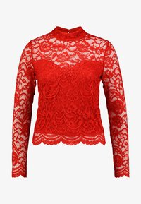 Guess - GLADYS - Blouse - red hot - 4