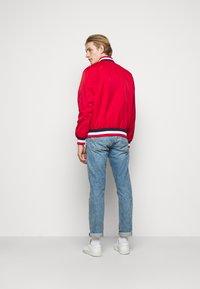 Polo Ralph Lauren - VARSITY - Blouson Bomber - red - 2