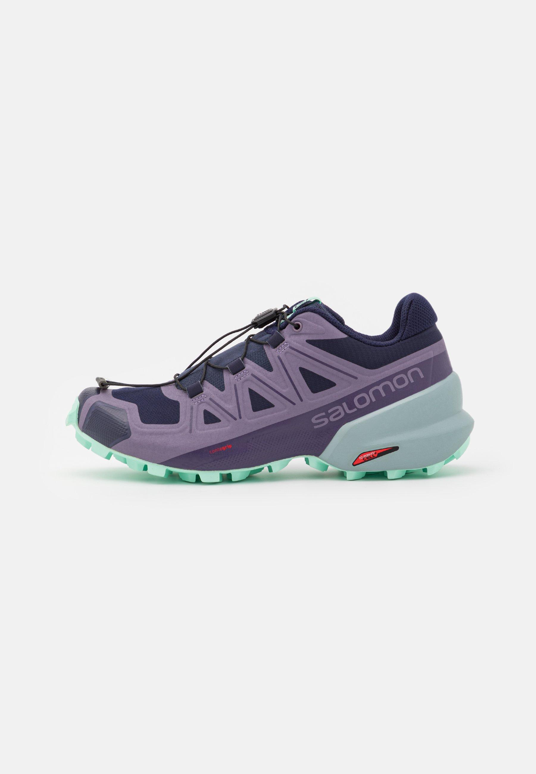 Women SPEEDCROSS 5 - Trail running shoes