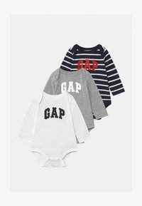 GAP - LOGO 3 PACK  - Body - multi - 0