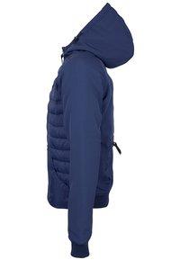 Roosevelt - Light jacket - dunkel marine - 5