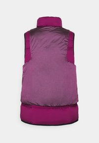 adidas Performance - URBAN COLD.RDY OUTDOOR VEST 2 in 1 - Waistcoat - powber - 2