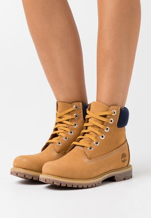 6IN PREMIUM BOOT  - Veterboots - wheat