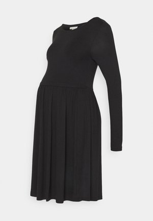 NURSING FUNCTION dress - Jerseykjoler - black