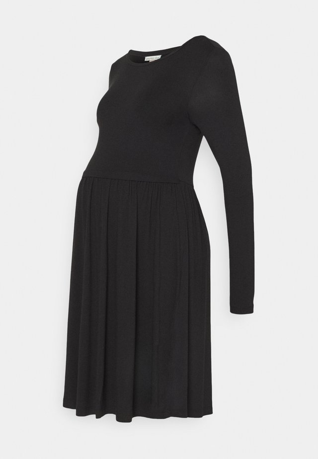 NURSING FUNCTION dress - Vestido ligero - black