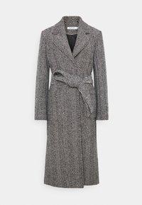 NAF NAF - Classic coat - ahello noir/black - 0