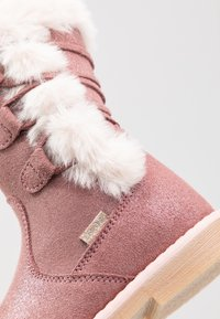 Friboo - Boots - pink - 2