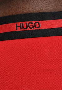 HUGO - 2 PACK - Culotte - bright red - 5