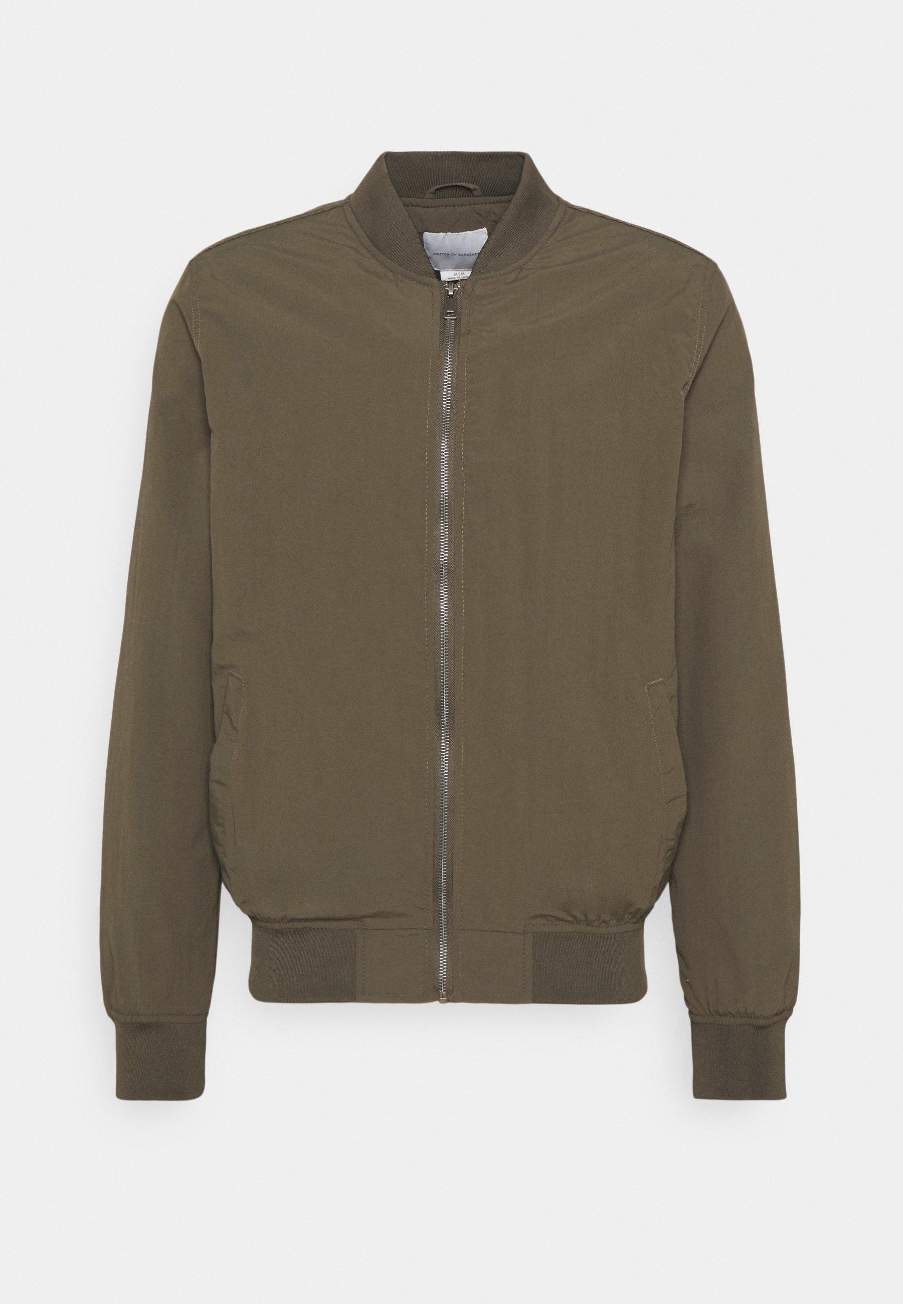 Men RESORT - Bomber Jacket
