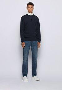 BOSS - ALBANY  - Straight leg jeans - blue - 1