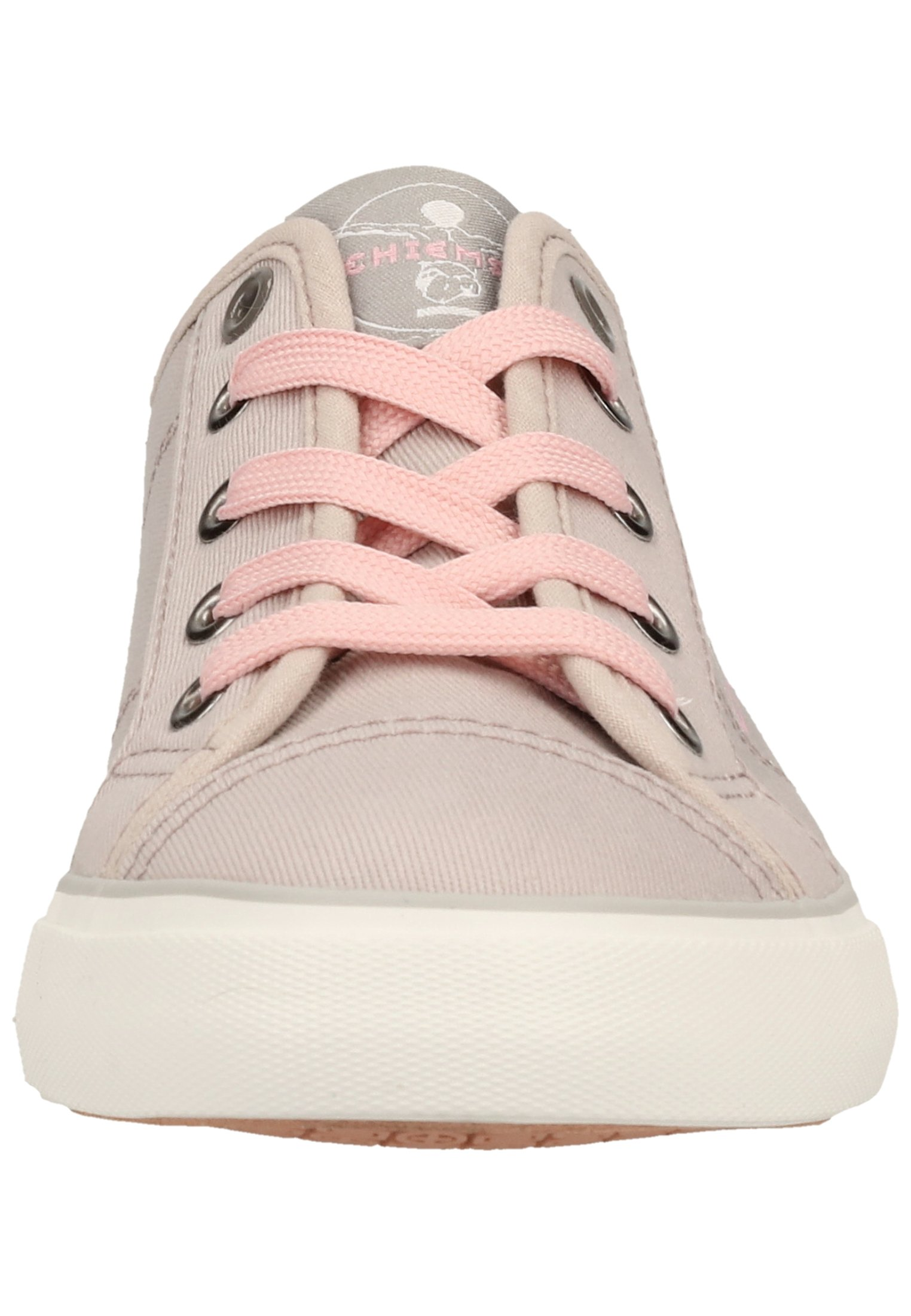 Chiemsee Baskets basses - washed grey - Sneakers femme De gros