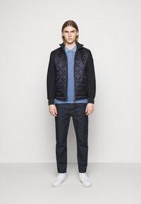 JOOP! Jeans - AMBROSIO - Pikeepaita - light blue - 1