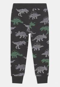 Marks & Spencer London - DINO  - Pantalones deportivos - carbon - 1