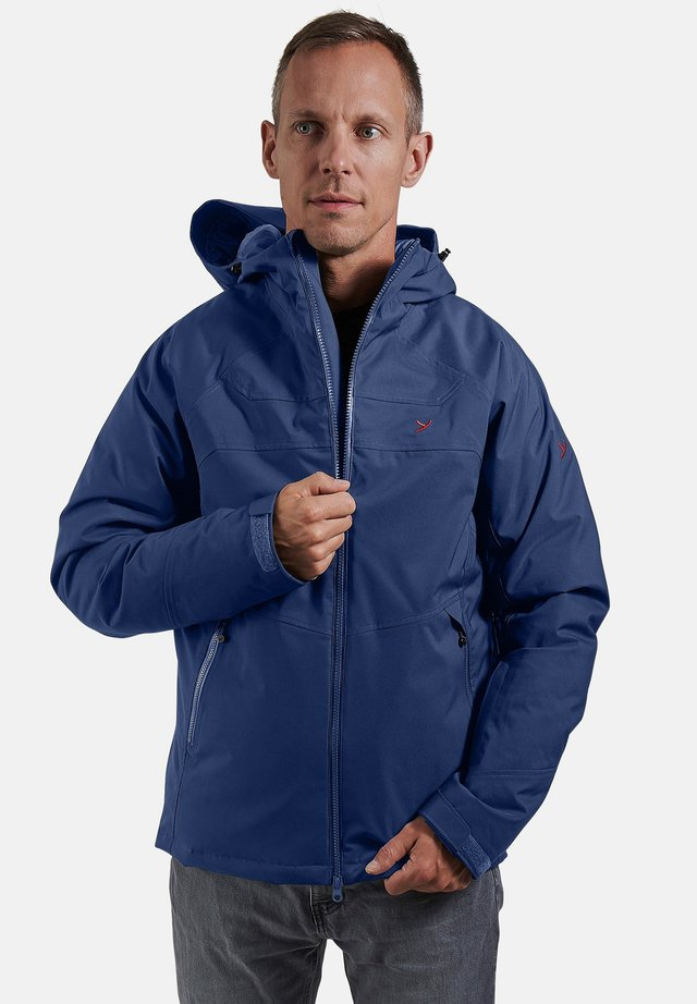 REESE - Hardshell jacket - sargasso sea