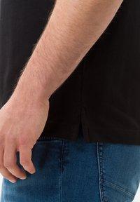 BRAX - STYLE PETE - Polo shirt - schwarz (15) - 4