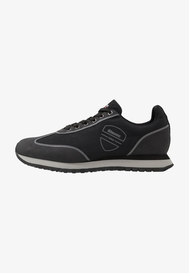 DENVER - Sneakers laag - black