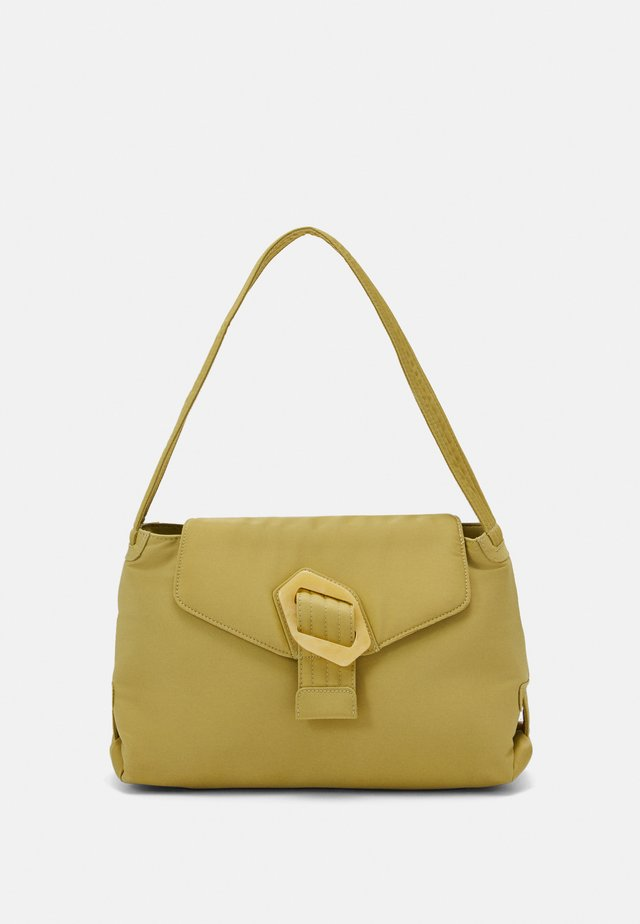 BILLOW - Handbag - lime green